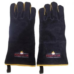 Fire Pit BBQ Gloves