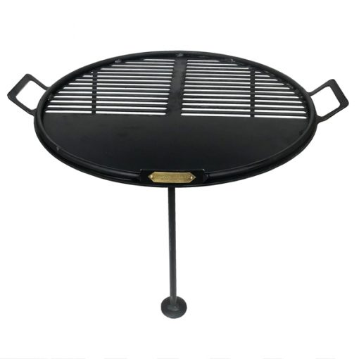 Beach BBQ Fire Pit CUT OUT - Firepits UK - WEB - Lo Res 2