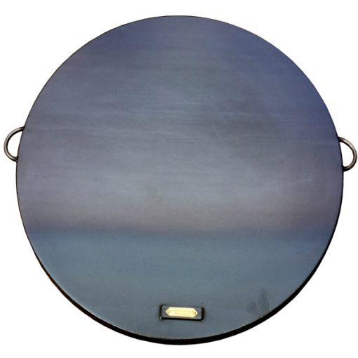 Flat Table Top Lid for Fire Pit Cut Out - Firepits UK - WEB - Lo Res